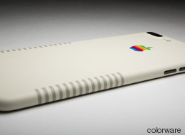 Κυκλοφόρησε μια άκρως συλλεκτική ρετρό έκδοση του iPhone 7, είναι πανέμορφη και κοστίζει μια μικρή περιουσία