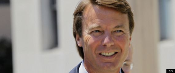 John Edwards Trial Date