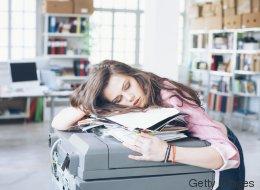 Deshalb fühlt ihr euch nach acht Stunden Schlaf trotzdem total erledigt