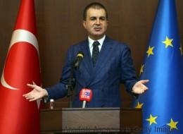 Türkischer Europaminister erteilt EU-Beitritt Absage - weil er Europa für undemokratisch hält