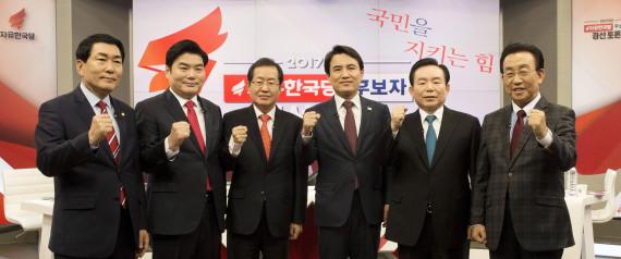 LIBERTY KOREA