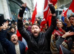 Referendum in der Türkei: Viele Türken verstehen Demokratie einfach nicht