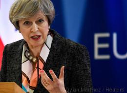 Großbritannien will den Brexit noch im März beginnen