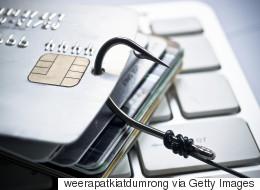 Μεγάλη απάτη μέσω υπολογιστή σε βάρος πελατών τραπεζών: Κυβερνοεγκληματίες υπέκλεπταν στοιχεία μέσω «phishing»