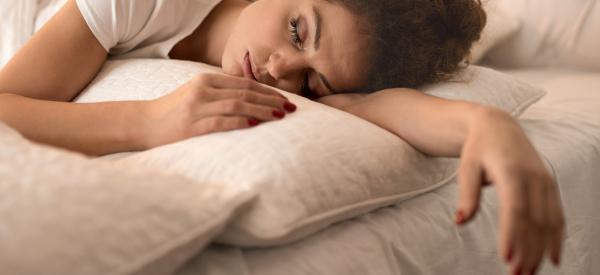 Sleep, Perchance To Dream