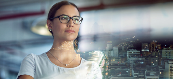 Women, You're Enough: Why We Need More Young Women In Business