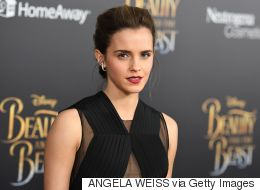 Emma Watson Is Raking In The Cash For 'Beauty And The Beast'