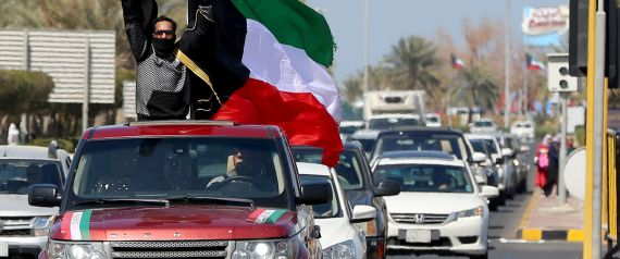 CARS IN KUWAIT