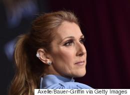 Céline Dion répond de la meilleure façon à un journaliste insistant