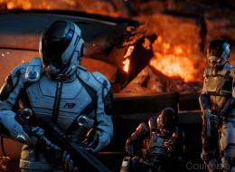 Mass Effect Andromeda: pari presque réussi