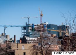 Une solution montréalaise aux dépassements de coûts dans la construction