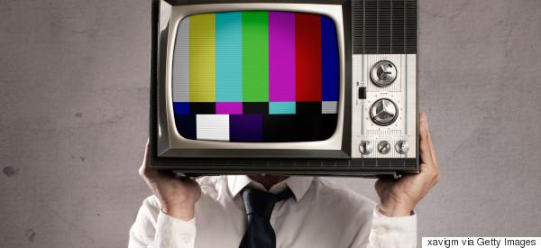 A Filth Peddler Talks TV