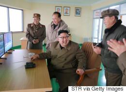 북한의 신형 로켓엔진은 정말 ICBM을 위한 것인가