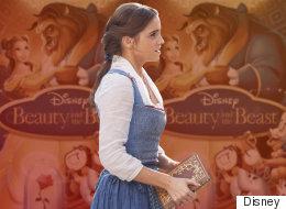 디즈니가 '미녀와 야수'를 페미니즘적으로 만들다