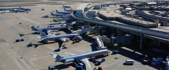 WASHINGTON AIRPORT