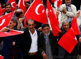 Das Referendum wird nicht demokratisch abgehalten - Meinungsfreiheit wurde in der Türkei schon vor Jahren systematisch beschnitten