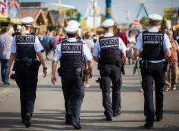 Die deutsche Polizei rüstet auf - die Folgen könnten tödlich sein