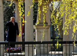 Warum US-Präsident Trumps großes Vorbild ein Sklavenhalter ist