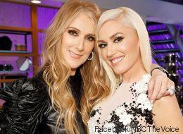Céline Dion conquiert The Voice aux États-Unis (Journal de Montréal)
