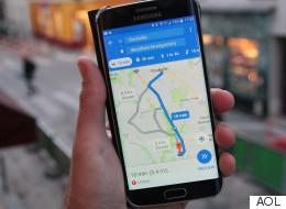 Το Google Maps θα προσθέσει ένα νέο χαρακτηριστικό που θα κάνει την ζωή όλων μας πιο εύκολη