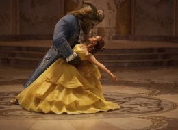 Beauty and The Beast.. ديزني تنجح مجدداً في إعادة إحياء كلاسيكياتها