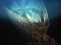 Vous pourrez retourner sur le Titanic, mais ça coûtera cher