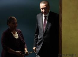 Erdogan ist kurz davor, alles zu ruinieren, was er sich aufgebaut hat