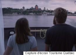 La nouvelle publicité de Tourisme Québec est à couper le souffle