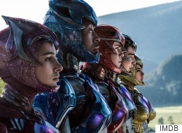 'Power Rangers' Will Be The First Superhero Film With A Gay Protagonist