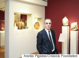 «Ο αρχαιολογικός χώρος στην Ελλάδα είναι αχανής»: Μια συζήτηση με τον Νίκο Καλτσά