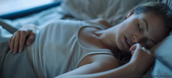 Come calcolare l'esatto momento in cui andare a dormire per svegliarsi riposati
