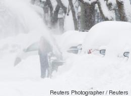 Cafouillage dans la tempête: un expert de McGill blâme la société québécoise