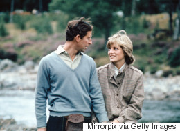 Princess Diana Letters Show Troubling Start To Her Marriage