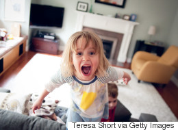 How To Inadvertently Turn Your Kid Into A Sociopath