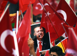 Die EU muss klare Kante zeigen gegen die Menschenrechtsverletzungen in der Türkei