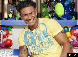 The Pauly D Project Check Out The Trailer HERE PerezHilton