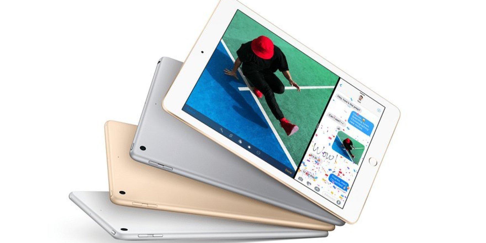 Apple تعلن تحديث iPad وتكشف عن تطبيق فيديو جديد.. وتطرح iPhone باللون الأحمر!