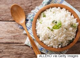 Pourquoi vous devriez rincer votre riz avant de le cuire