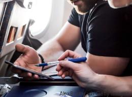Interdiction des appareils électroniques: des voyageurs à Montréal sont touchés