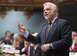 Couillard Blasts Article That Called Quebec 'Pathologically Alienated'