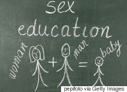 그런 건 성교육이 아니다