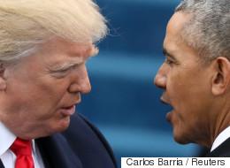 트럼프가 오바마의 가장 큰 업적을 뒤집으려 한다
