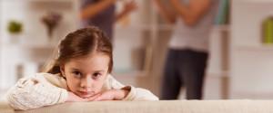CHILD DIVORCE