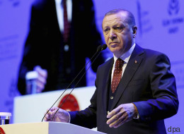Erdogans Politik ist höchst effektiv und explosiv zugleich