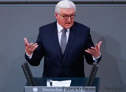 Bundespräsident im Live-Stream: Vereidigung online sehen, so geht's