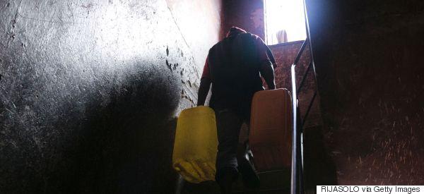 À Madagascar, la galère quotidienne de la corvée d'eau