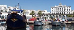 ALGERIA BAY