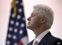 Bill Clinton Teneo Capital