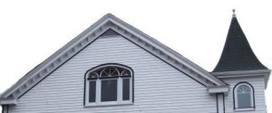 CORNWALLIS STREET BAPTIST CHURCH
