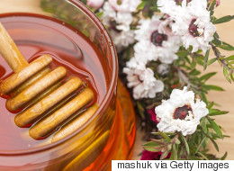 3 Reasons To Start Eating Manuka Honey